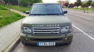 land rover range rover sport 2008 3.6 DIESEL 272cv