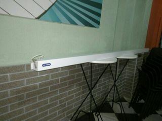 pantalla para proyector (2400x1200)mm