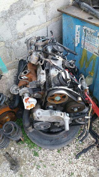 despieze motor leon 90 cv