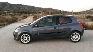 ultimo precio Renault clio dCi