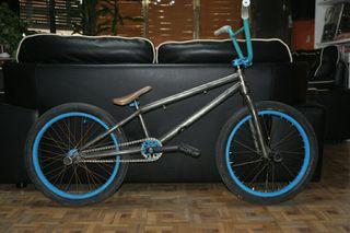 BMX KHE