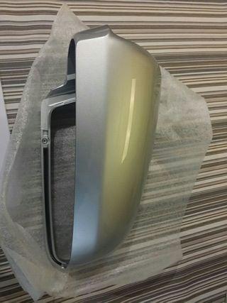 carcasa espejo retrovisor izquierdo audi A3 A4 A6