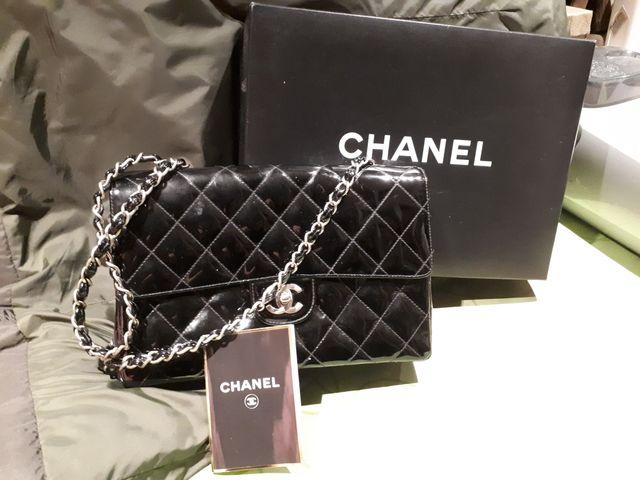 2fa3e13fc Bolso Chanel Clasic de segunda mano por 3.800 € en Barcelona en WALLAPOP