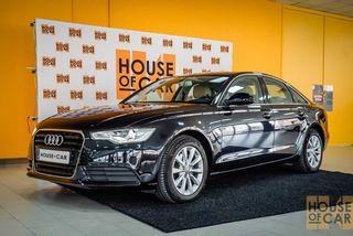 Audi A6 TDI LIMOUSINE