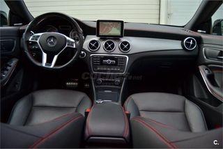 Mercedes-benz Clase CLA 2013