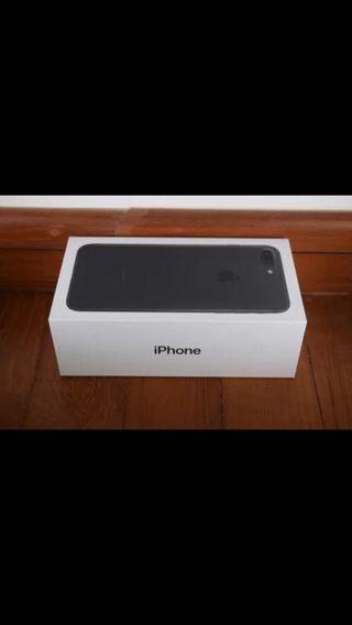 iPhone 7Plus 32Gb New/Unopened