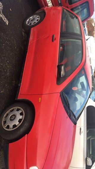 SEAT Ibiza 1998 1.4