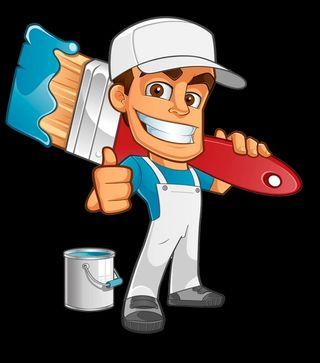 Pintor de pisos,casas,garajes,locales,etc...