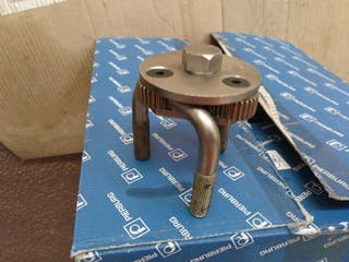 llave para filtros de aceite profesional