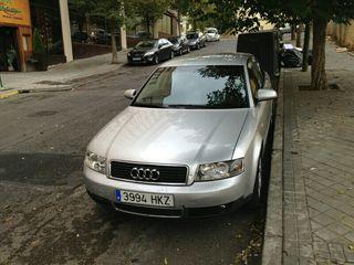 Audi A4 2001 1.9TDI 130cv 5v