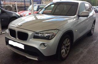 BMW X1 sDrive18d, 143cv, 5p
