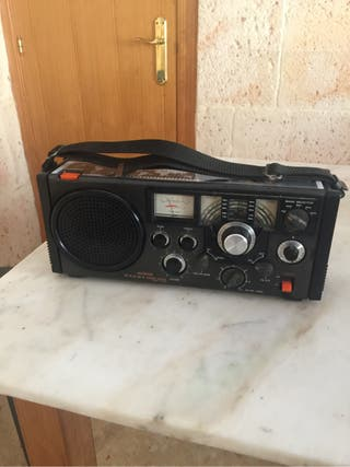 RadioMultibandas Aimor tr 105