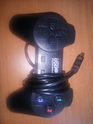Mando,USB PC
