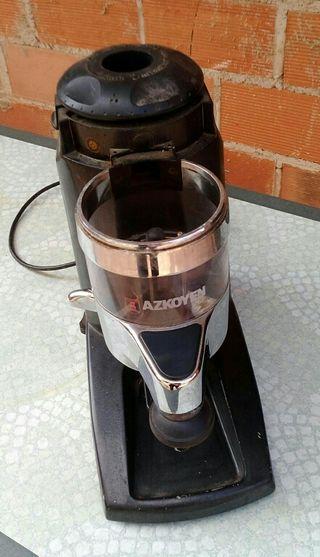 Maquina de moler café AZKOYEN
