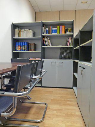 Moboliario de oficina