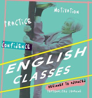 English Lessons - Clases de Inglés