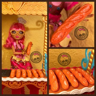 Baguette Miniatura