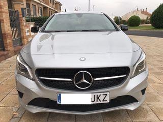 Mercedes-benz Clase CLA 2500kms !!!