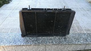radiador de peugeot 205 gtx
