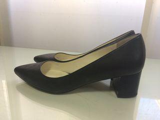 Zapato tacón ursulitas