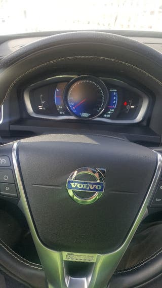 Volvo V60 D3 Rdesign