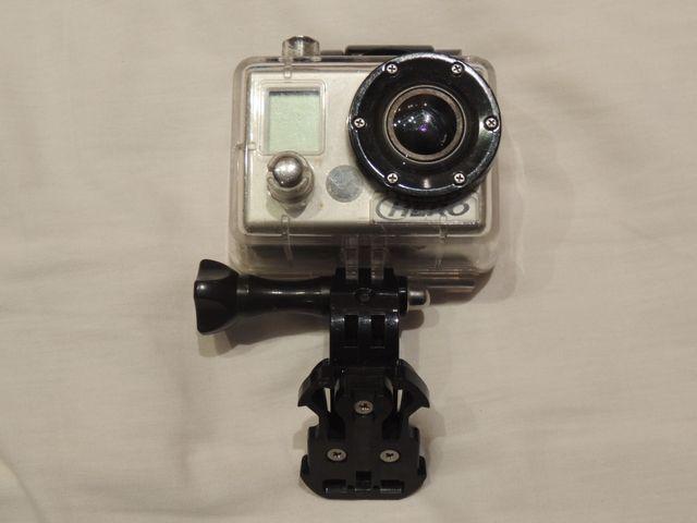 GoPro Hero FullHD