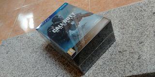 Call Of Duty Ghosts ED.Hardened PRECINTADA