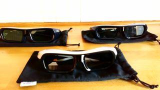 Gafas Sony 3D Activas