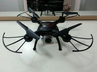 DRONE CON CÁMARA WIFI