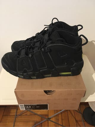 Nike air more uptempo talla 47
