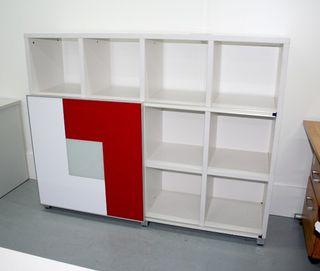 Mueble oficina de segunda mano por 230 en murcia wallapop for Wallapop murcia muebles