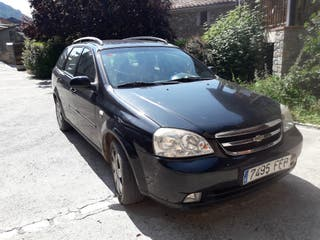 Chevrolet Nubira 2006