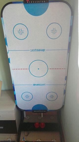 mesa ice hockey