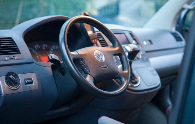 Volkswagen Multivan 2006