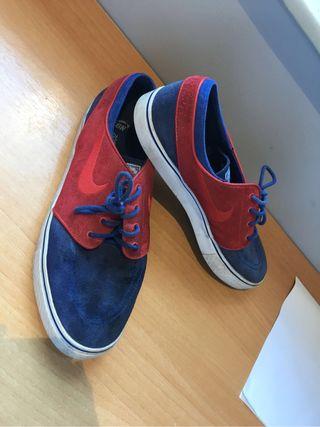 Zapatillas Nike Janoski (URGENTE)