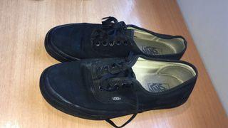 Zapatillas vans (URGENTE)