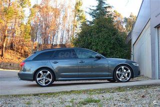 Audi A6 Bi tdi 313cv