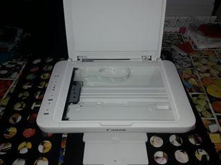 impresora Canon Pixma MG 2550