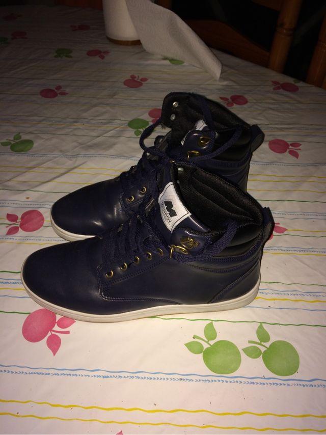 Zapatos hombre