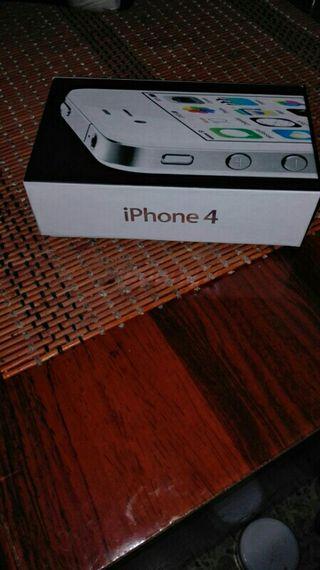 phone 4 32 gigas memoria