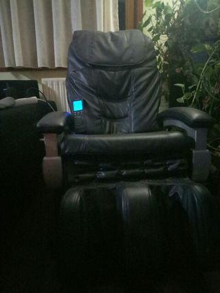 Sofa masajes