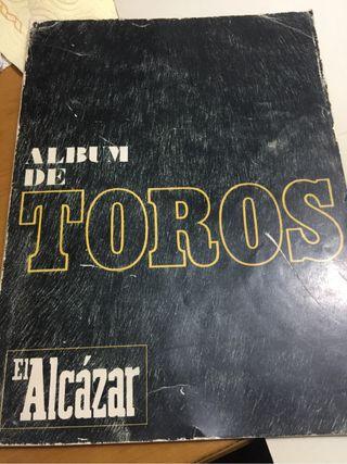 Album de Toros