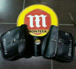 Alforgas moto
