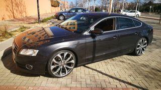 Audi A5 2011 2.0 tdi sline