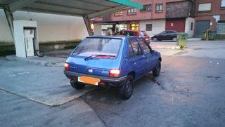 Peugeot 205 1993