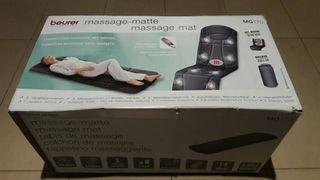 Manta de masaje