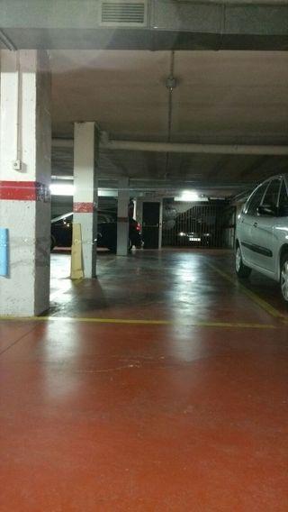 Plaza garaje en pinto 28320 C/ Molino 8