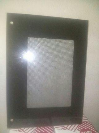 cristal horno