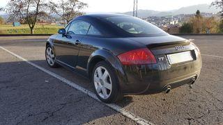 Audi TT 1.8T 225 quattro 6v