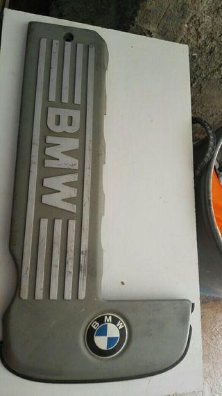 tapa de motor bmw 530 D